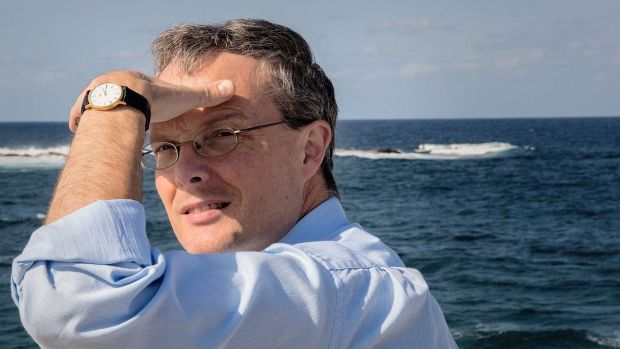 UNSW's Andy Pitman predicts global temperatures will continue to climb.