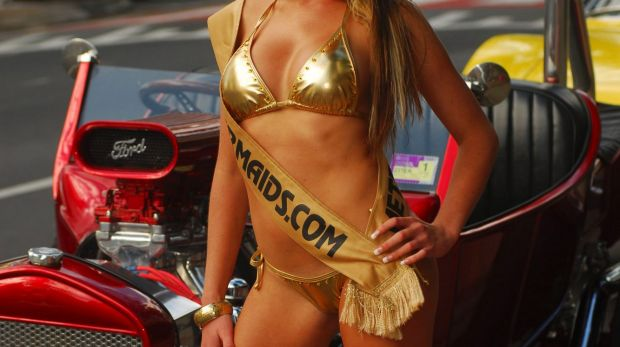 Sex work organisation Respect Inc has hit out at comments made by the owner of Meter Maids.