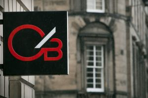 Clydesdale Bank plans to pay its first dividend to shareholders.