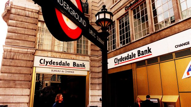 Clydesdale Bank is to be spun-out to NAB shareholders in early 2016.