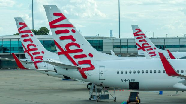 Virgin will offer complimentary food on flights across its domestic network.
