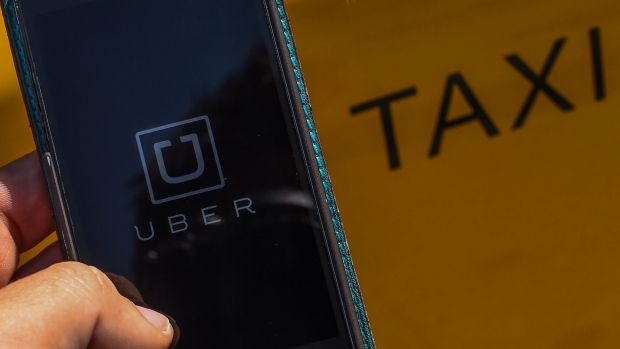Uber could becomes more expensive as a GST rate is applied on rides.