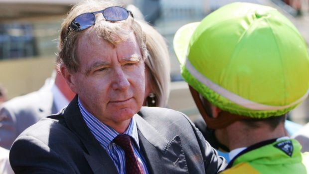 A judge has ruled that former Racing Victoria chairman David Moodie was denied natural justice.