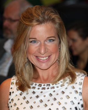 <i>The Sun</i> columnist Katie Hopkins.