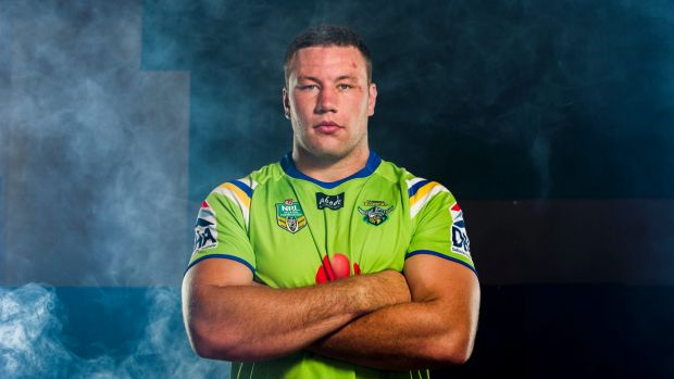 Fun and games: Shannon Boyd is keen to play alongside Jason Croker at the Auckland Nines.