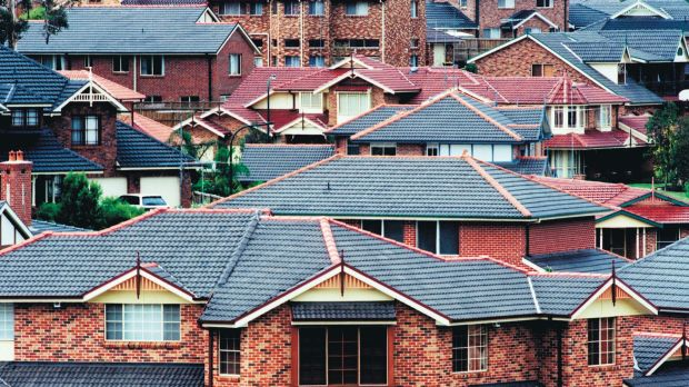 There are few affordable family homes within a short distance from the centre of Australia's biggest cities.