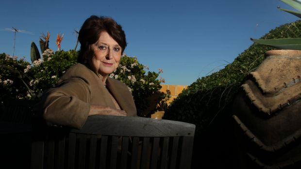 Susan Ryan is suggesting a national register for powers of attorney, so it would be clear who had control of an older ...
