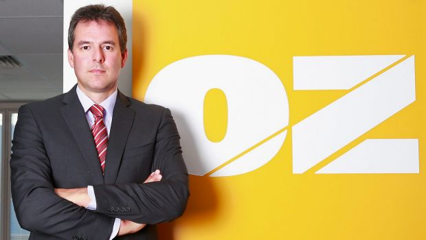 OZ Minerals boss Andrew Cole has heeded shareholder calls for a capital return.