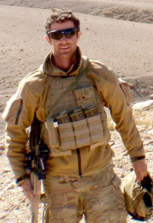 Captain Bryce Duffy was one of three Australians shot and killed by a rogue ANA soldier 10 days ago.