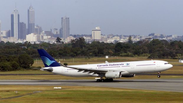 ASIO's fears about Perth Airport have been echoed by a local union.
