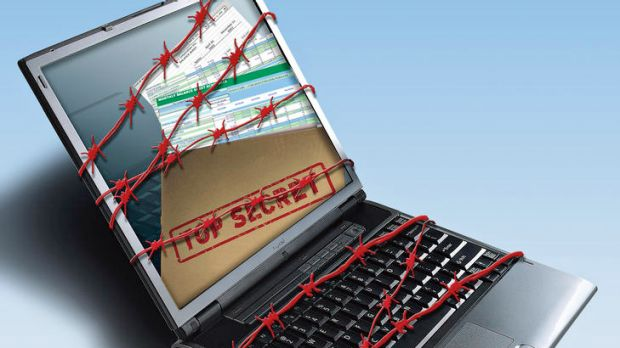 Dozens of Fortune 100 companies had their computers compromised in a cyber espionage attack apparently linked to a ...