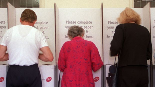 Queenslanders would rather vote more regularly than risk being stuck with a bad government, a new poll suggests.