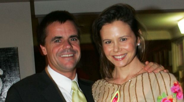 Hawley was married to Antonia Kidman for 11 years. They split in 2007.