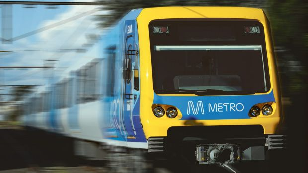 The one year trial of the 24 hour train, tram and bus service began last weekend.