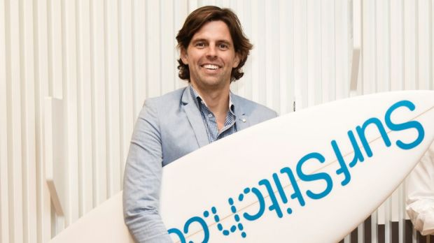 Surfstitch co-founder Lex Pedersen has been appointed joint chief executive of the online retailer.