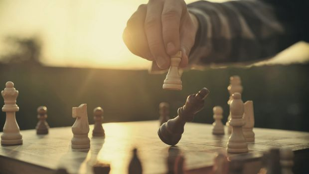 In chess, as in life, no matter how unimpressive the task, if it is done well the entire enterprise benefits.