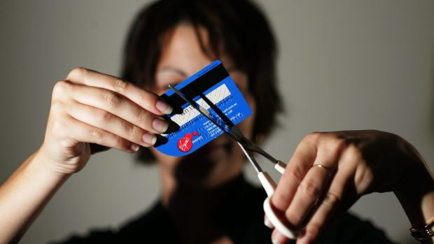 Generation X has been pinpointed as the biggest contributor to the near-record national debt on credit cards.