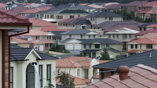 Nearly 40 per cent of Australians live in Sydney and Melbourne, which also attract the lion's share of international ...