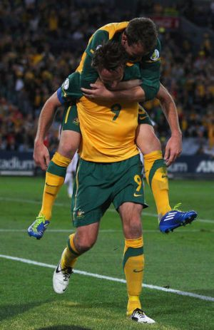 SBS will continue to back the Socceroos on the world stage.