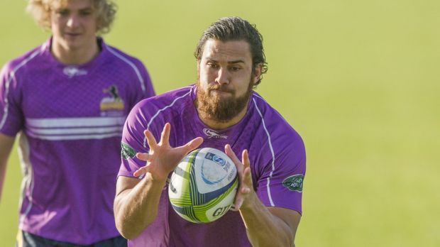 Jordan Smiler will quit the ACT Brumbies at the end of the season to play in France.