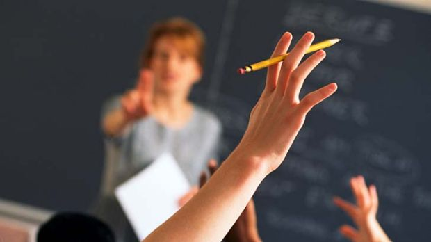 'One can only imagine the hostility and recriminations if particular teachers are rewarded.'
