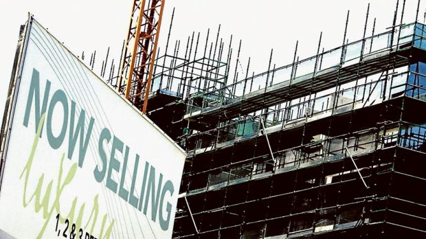 Foreign investors plowed $34.7 billion into residential real estate in 2013-14, up from $17.6 billion the year before.