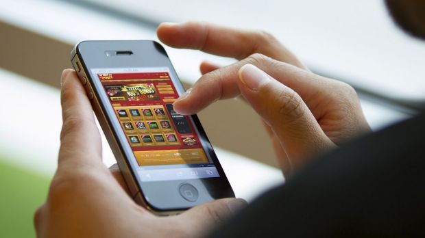 Gambling operators are pursuing the proliferation of technologies accessible at your fingertips.