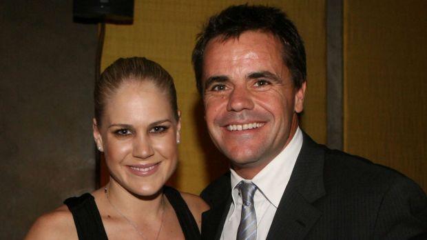 Hawley married Prue Fisher in 2011.