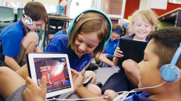 NAPLAN tests could be taken on tablets and marked on computers by 2017.