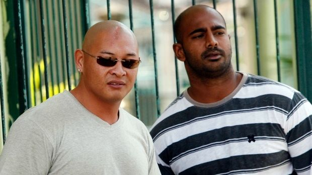 Andrew Chan and Myuran Sukumaran were executed by firing squad in Indonesia in April.