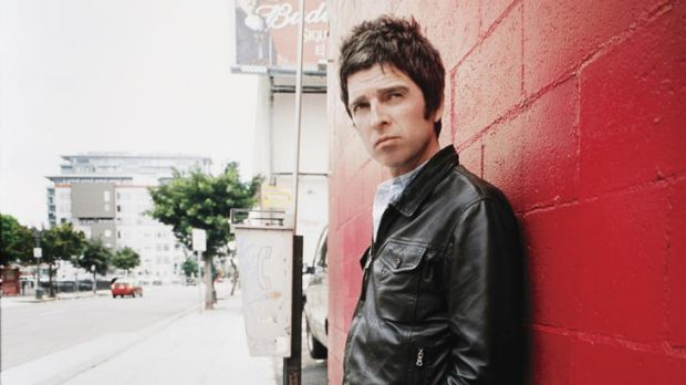Noel Gallagher's High Flying Birds are tipped for the Big Day Out next year.