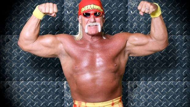 Hogan said the tape ruined his wrestling career.