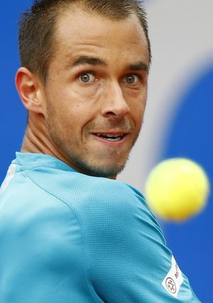 Lukas Rosol is not stranger to controversy.