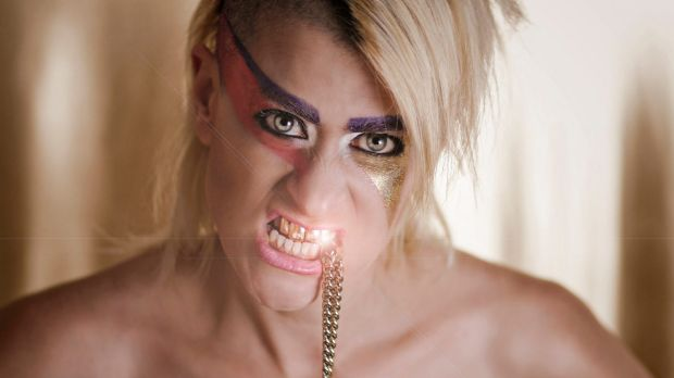 Canadian electronic star Peaches brings a provocative approach to the stage.