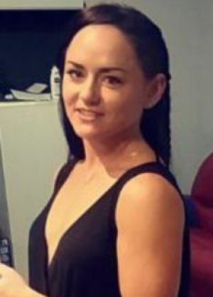 Police are searching for missing 22-year-old Rebecca Mackenzie.