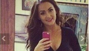 Rebecca Mackenzie is believed to have been involved in a verbal disagreement with a male friend at the Met Nightclub on ...