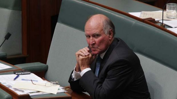 Independent Tony Windsor ... said he would not support the government's mining tax unless more was done to investigate ...