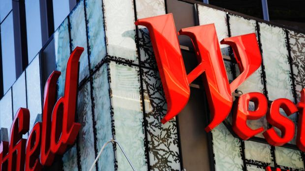 Despite the poorer sales Westfield reaffirmed its full-year distribution per security.