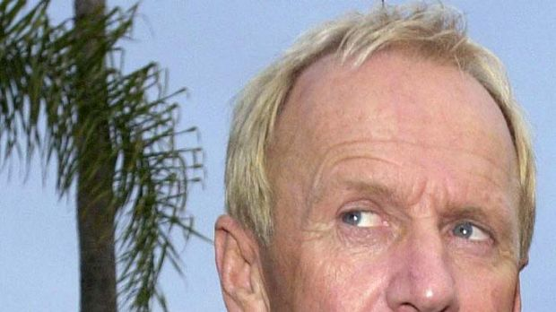 Paul Hogan ... tax fight over.