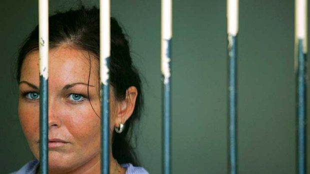Schapelle Corby ...  '' Indonesians have said from the beginning she's a guilty person, we are saying to a domestic ...