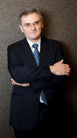 Greg Medcraft.