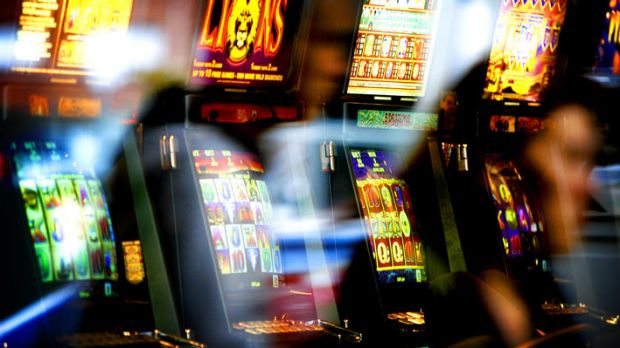 Paul Bendat: 'Local councils will just be added to the list of people who are addicted to pokies revenue.'