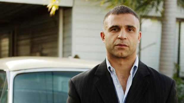 Lawyer Adam Houda ... wrongfully arrested, detained or questioned by NSW police six times in 11 years.