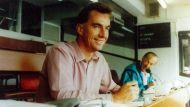 Cricket writer Peter Roebuck found dead (Video Thumbnail)