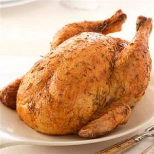 Some Coles stores have already apologised to customers for not having chicken in stock due to industrial action.