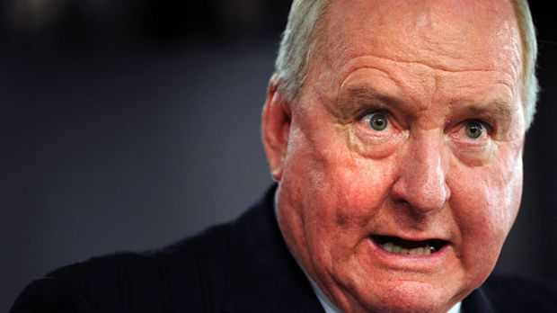 Alan Jones breached commercial radio standards, ACMA says.
