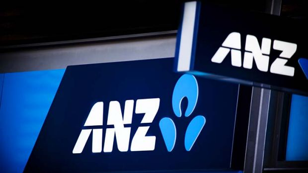ANZ joins other banks in holding back some of the RBA's rate cut.