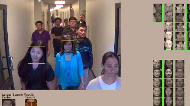 """Australian researchers believe they have solved the """"holy grail"""" problem of face recognition."""