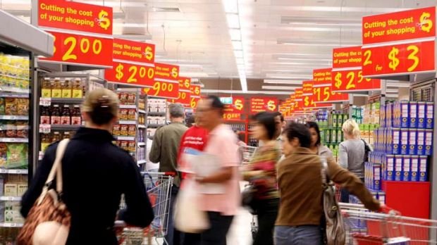 Coles hopes the loyalty card is the next step in its bid to claw back market share and win customers.