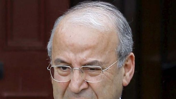 Eddie Obeid ... his friend won a coal exploration licence worth millions of dollars in a controversial tender.